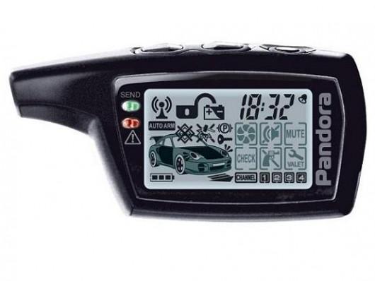 Автосигнализация Pandora DXL 3100